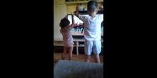 Baile Ed. Física 1º y 2º