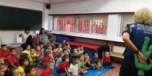 EDUCACIÓN VIAL INFANTIL 1