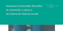 Guía comunidad educativa victimas violencia escolar