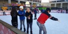 Patinaje sobre hielo 5
