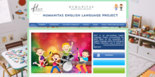 Humanitas English Language Project
