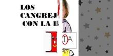 LOS CANGREJOS DESDE CASA: VOCAL I