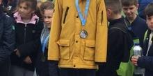 2018-04-09_Olimpiadas Escolares_CEIP FDLR_Las Rozas_Medallero 2