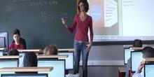 1º ESO Matemáticas: Competencia digital. 9. Ecuaciones de 1º grado. Wiris. Cuestionarios 1, 2 y 3. Cálculo Mental. Brianda Alarcón Esplá