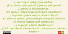 Preguntas frecuentes sobre protección de datos. Vídeo 3