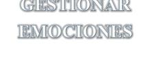 Dossier de actividades sobre la gestión emocional en el alumnado