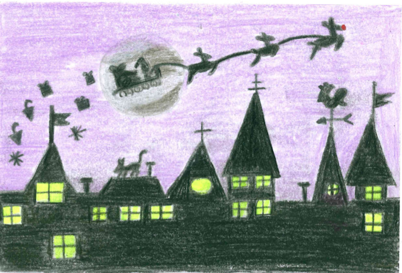 CHRISTMAS NAVIDAD 3