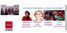 Mesa redonda: desarrollo profesional docente