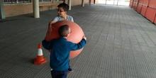 Juegos de Convivencia - 6º Ed. Primaria y CEE Vallecas 16