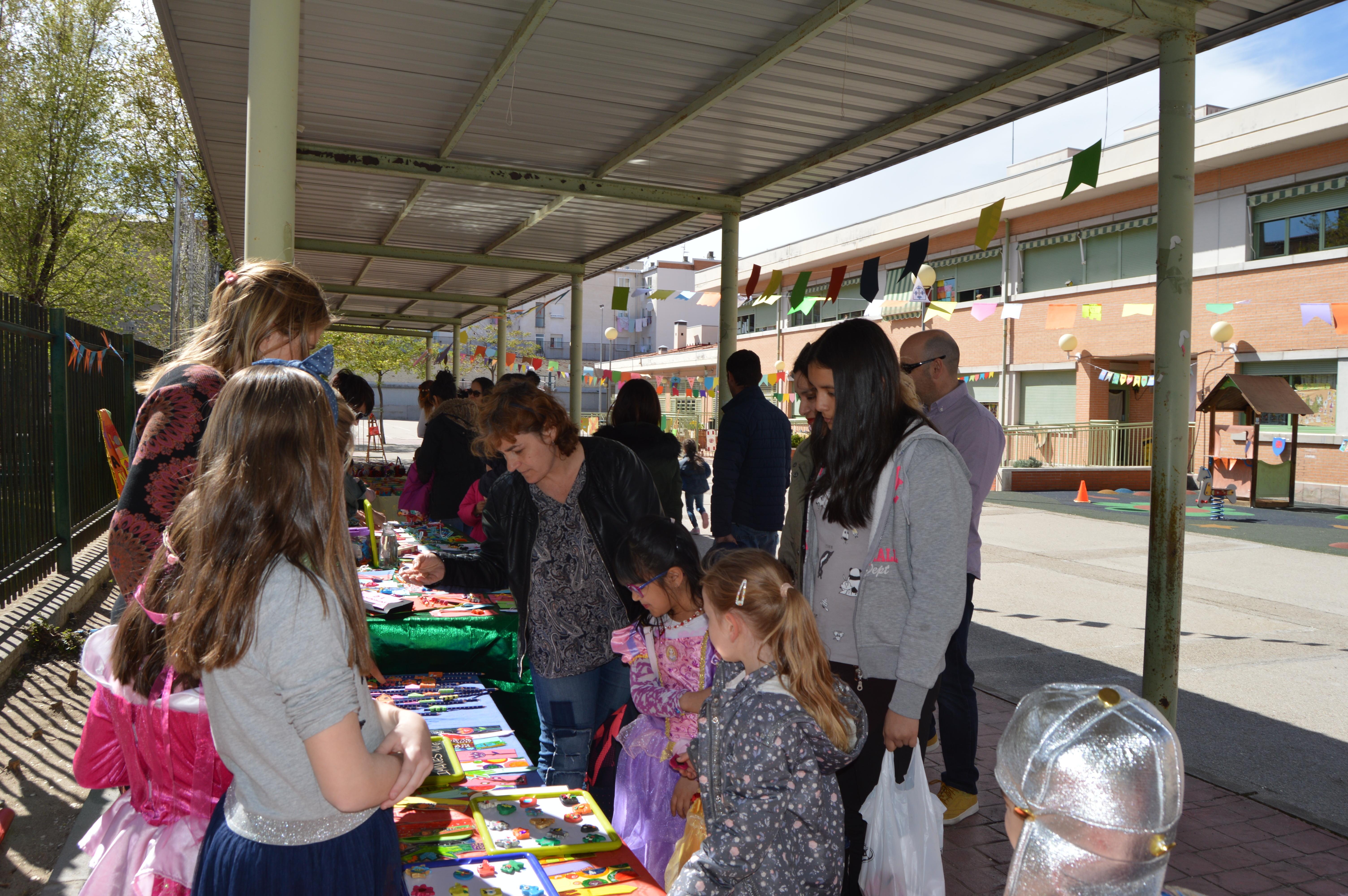 Mercado Medieval 11