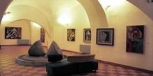 Casa Museo Guayasamín - Cáceres