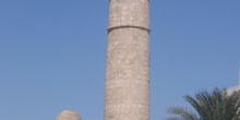 Torre, medina fortificada, Sousse, Túnez
