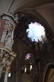 Transparente de la Catedral de Toledo, Castilla-La Mancha