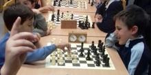 Torneo de ajedrez 1