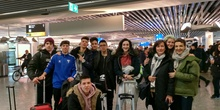 Fotos Encuentro en Alemania - Proyecto Erasmus+