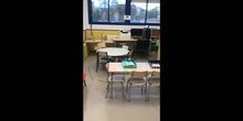 El aula de los Girasoles