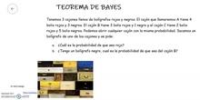 Ejemplo Bayes