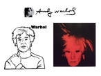 POWERT POINT ANDY WARHOL