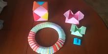 Origami _ Sasha 4ºB