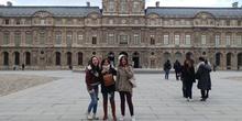 Viaje Cultural a Paris 4º ESO 25
