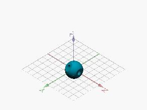 Modelo molecular V1
