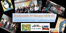 GRADUACIÓN 3º BLOQUE IES M J LARRA 2020-21