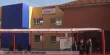 Fuenlabrada dispondrá tres nuevos Institutos de Secundaria bilingües el próximo curso