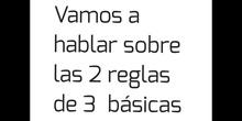 PRIMARIA - 6º - REGLA DE TRES - MATEMÁTICAS - FORMACIÓN