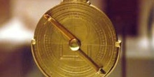 Astrolabio (Anverso)