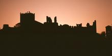 Ruinas del Castillo de Escalona, Toledo