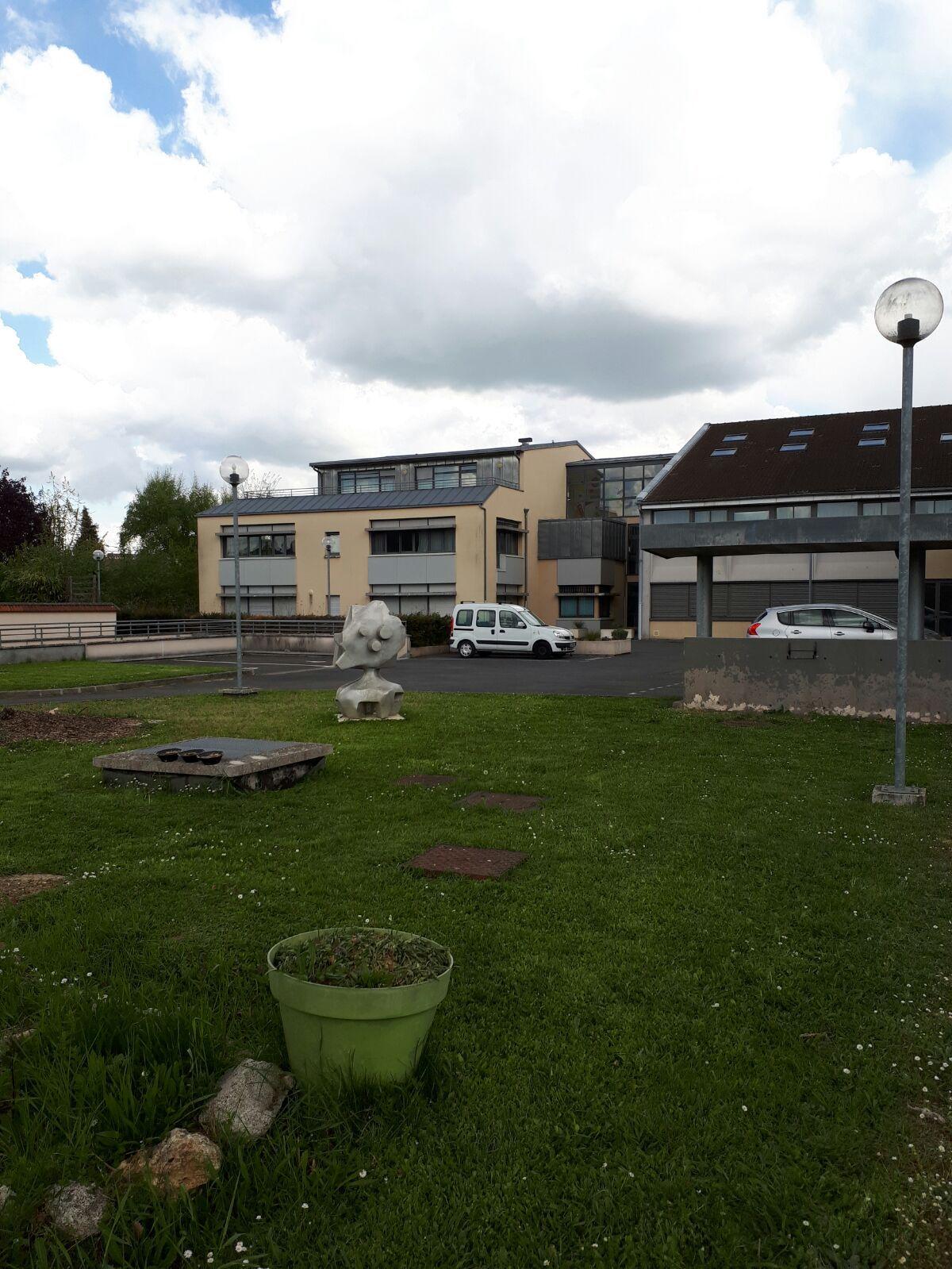 Intercambio Collège les Remparts. Abril 2017 12