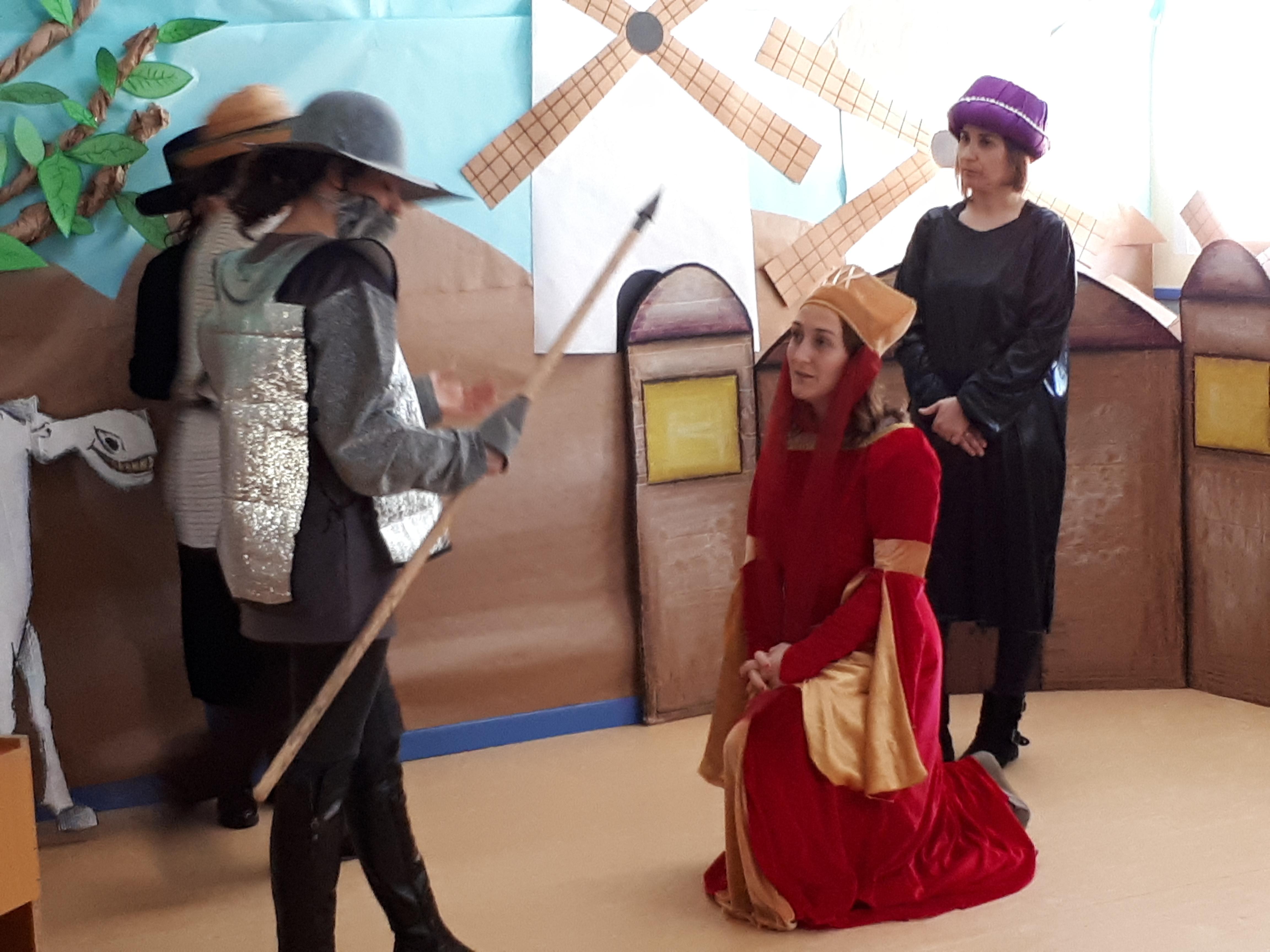 Teatro Don Quijote 21