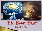 SECUNDARIA 3º-Barroco literario