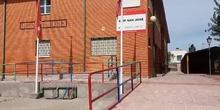Visita virtual CEIP San José Torrejón de la Calzada