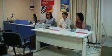 Sesión preguntas y respuestas - Moderado por Mª Luisa Ariza Brigidiano