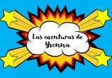 CUENTOS YVONNA