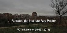 RETRATOS DEL REY PASTOR