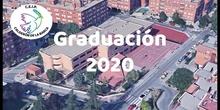 Graduacion 6º 2019-2020