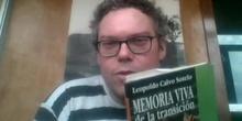 ALGUNOS LIBROS SOBRE LA TRANSICIÓN Y LA DEMOCRACIA (TERCERA PARTE)