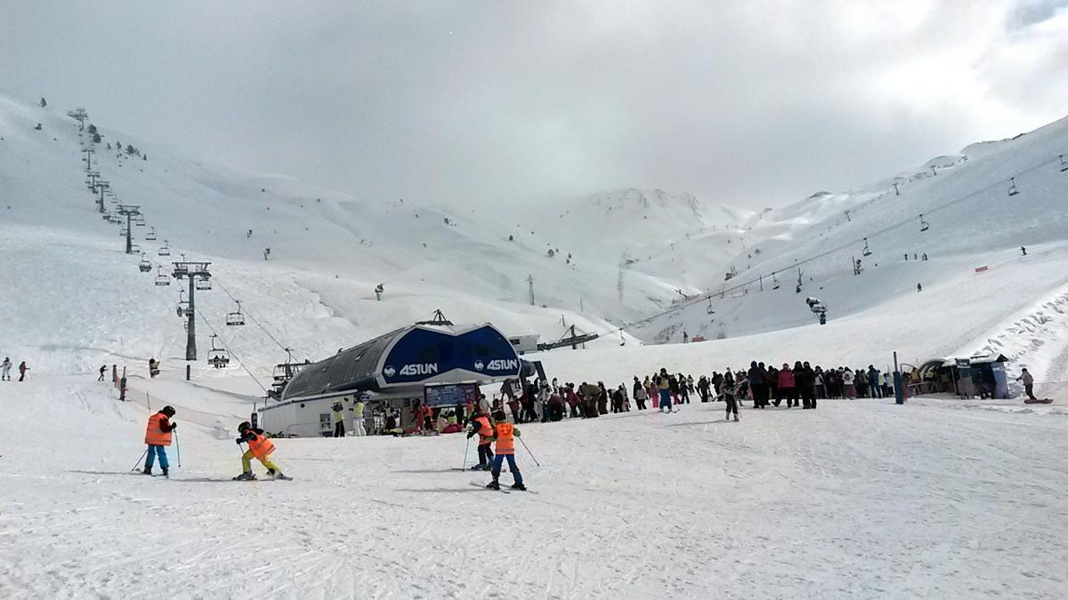 Viaje de Esquí 2018 8