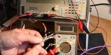 Medidas de niveles de transmisión en cables de pares y cables coaxiales