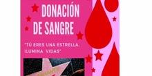 REGALO PARA LOS DONANTES