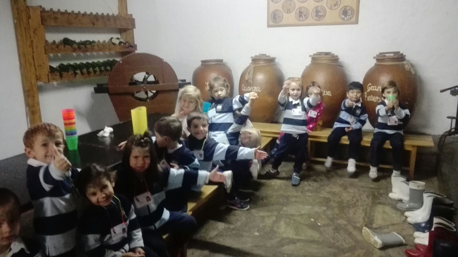 2016_11_Infantil 4 años b visita la granja 6