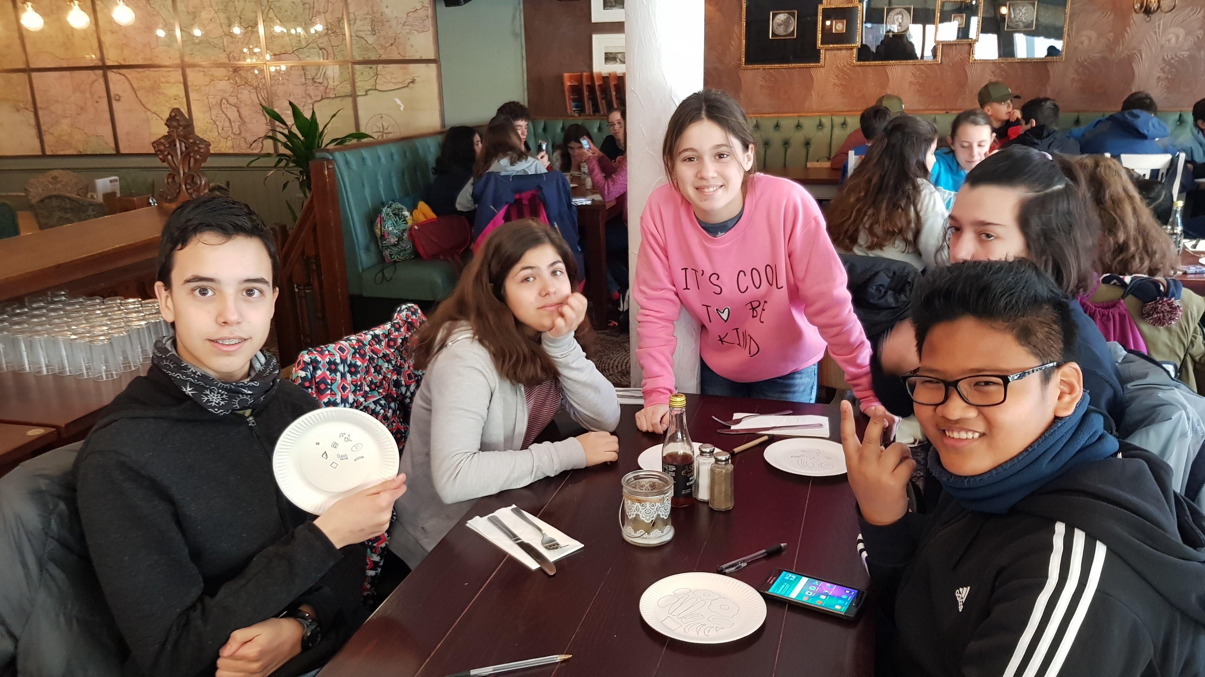 Viaje a Exmouth Marzo 2018 32