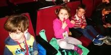 Salida Teatro San Pol 8