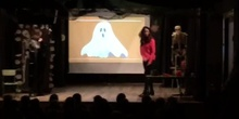 Halloween Storytelling 2018