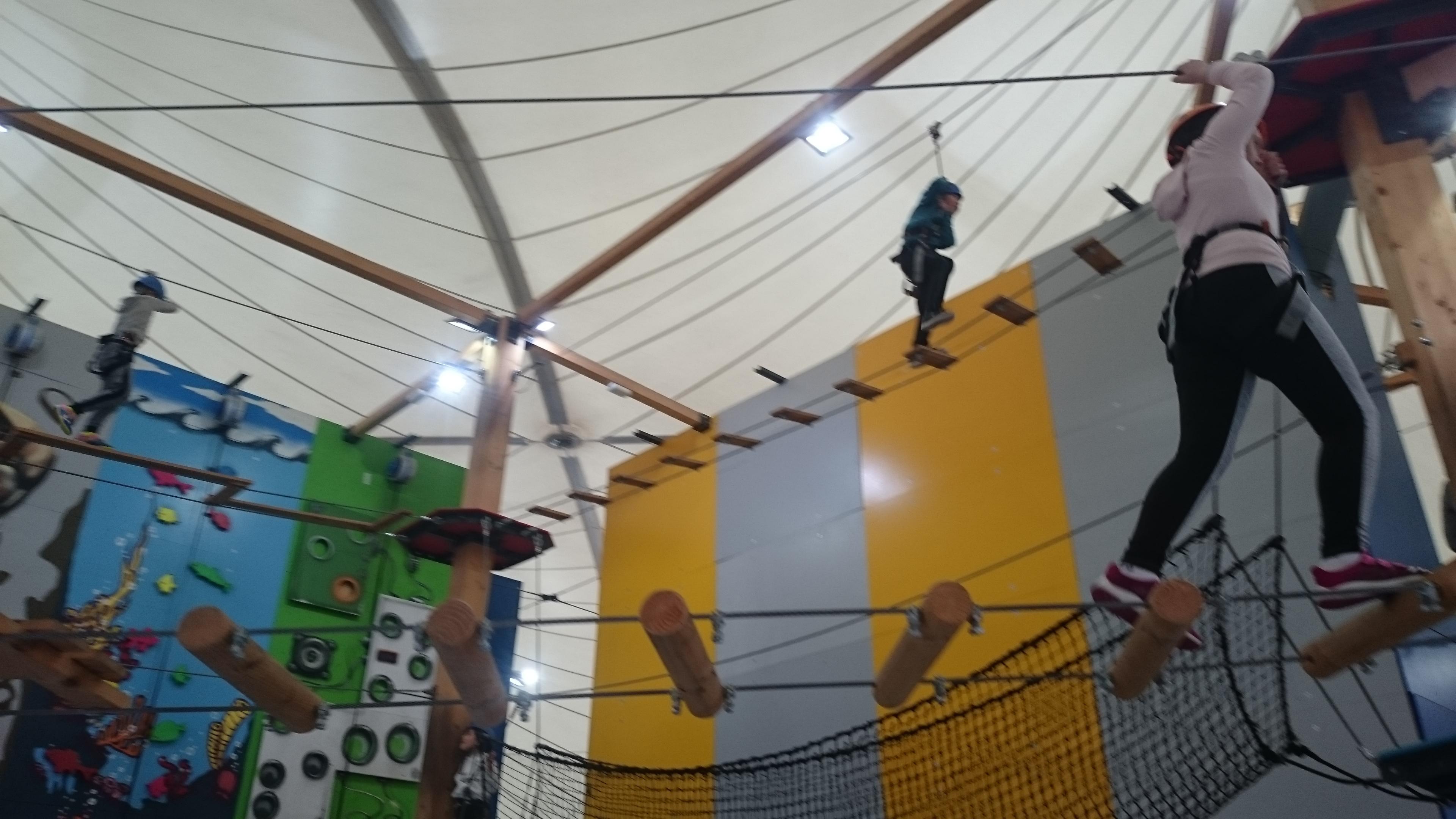 Vertical Park 2018 3º y 4º 24