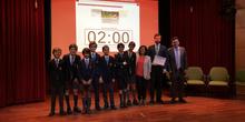 Fase final del III Concurso de Oratoria en Primaria de la Comunidad de Madrid 32