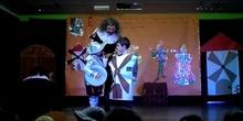FESTIVAL DE NAVIDAD 2016 INFANTIL 4 AÑOS 1 PARTE