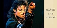 "Michael Jackson ""Man in the Mirror"""